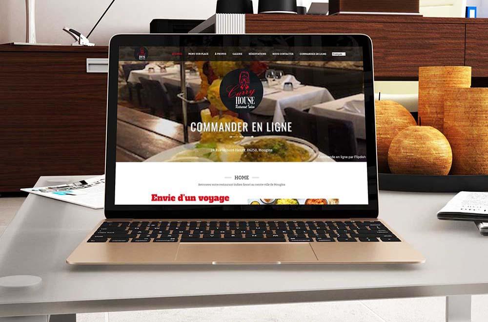 nextnet-agence-communication-freelance-nice-curry-house-mockup-10-guide